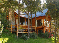 vacation rentals bariloche
